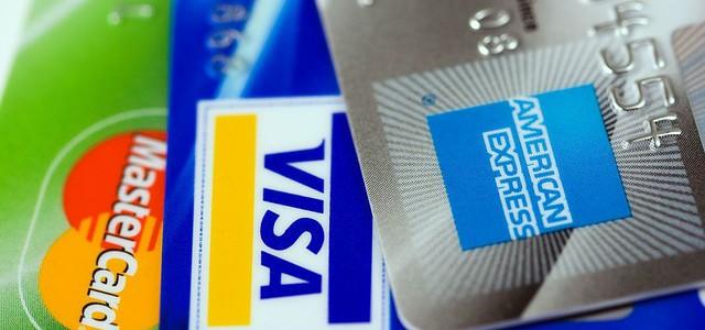 Tarjetas de crédito prepago