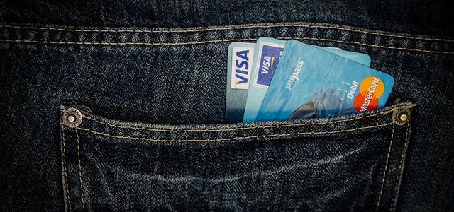 La tarjeta de crédito más usada del mundo