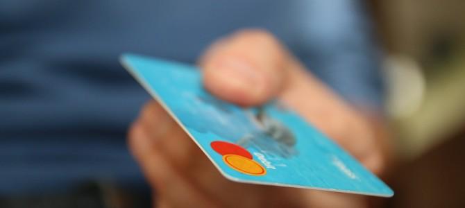 Precauciones al usar una tarjeta de crédito