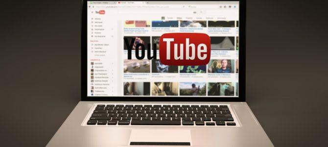 Tutoriales sobre tarjetas de crédito en YouTube